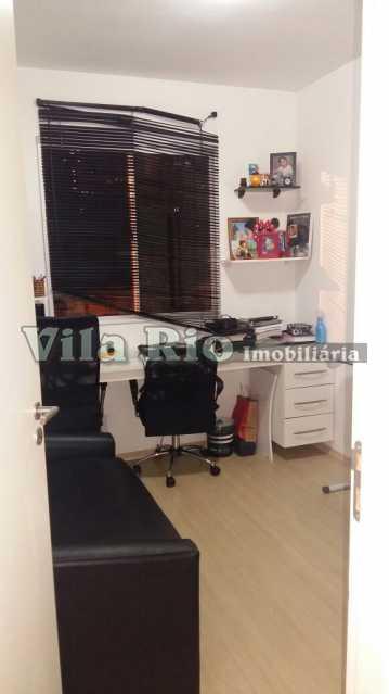 QUARTO2 - Apartamento 2 quartos à venda Irajá, Rio de Janeiro - R$ 245.000 - VAP20088 - 7