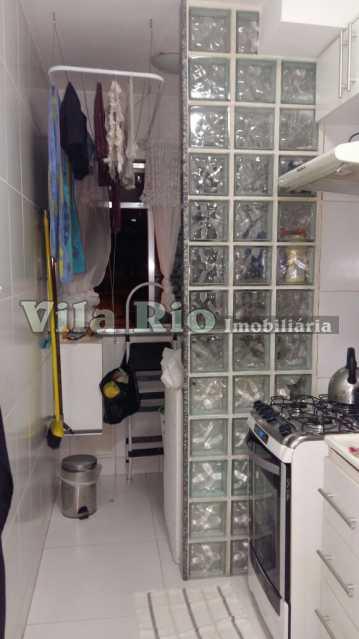 ÁREA - Apartamento 2 quartos à venda Irajá, Rio de Janeiro - R$ 245.000 - VAP20088 - 8
