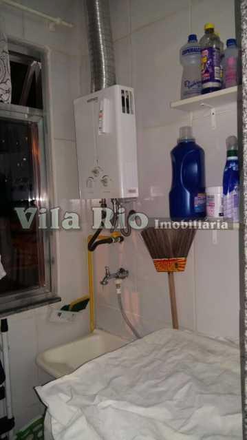 ÁREA1 - Apartamento 2 quartos à venda Irajá, Rio de Janeiro - R$ 245.000 - VAP20088 - 9