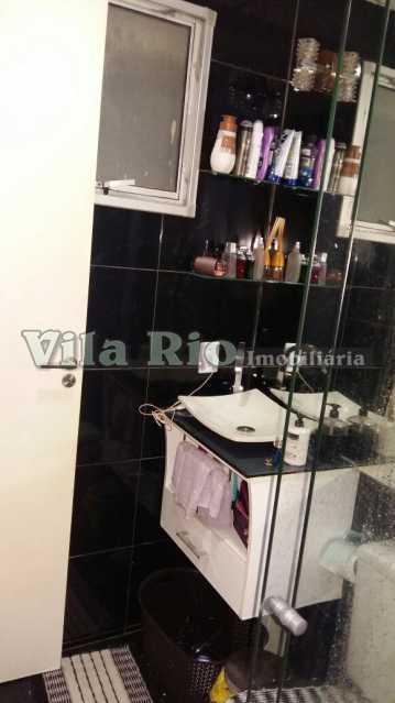 BANHEIRO1 - Apartamento 2 quartos à venda Irajá, Rio de Janeiro - R$ 245.000 - VAP20088 - 11
