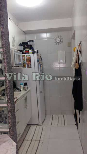 COZINHA - Apartamento 2 quartos à venda Irajá, Rio de Janeiro - R$ 245.000 - VAP20088 - 13