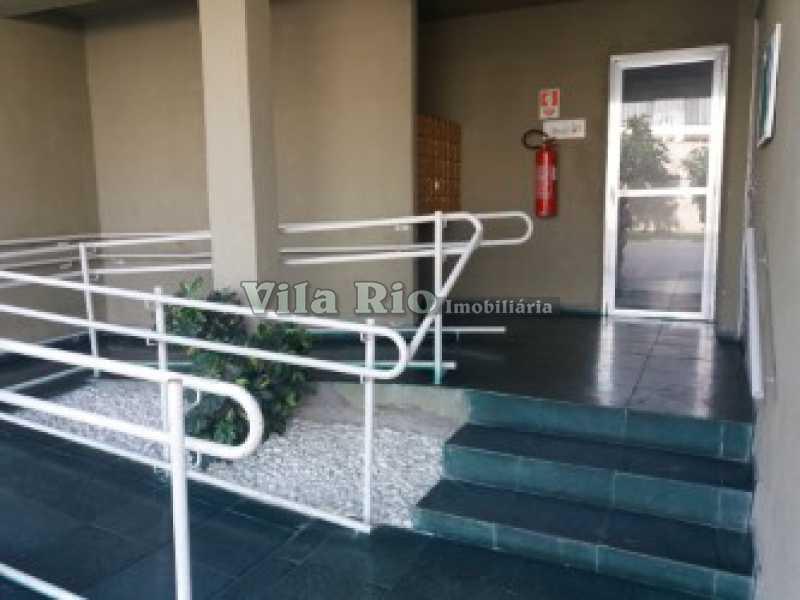 ENTRADA - Apartamento 2 quartos à venda Irajá, Rio de Janeiro - R$ 245.000 - VAP20088 - 14