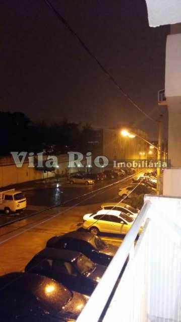 GARAGEM - Apartamento 2 quartos à venda Irajá, Rio de Janeiro - R$ 245.000 - VAP20088 - 15