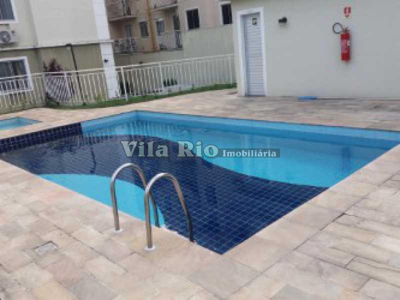 PISCINA - Apartamento 2 quartos à venda Irajá, Rio de Janeiro - R$ 245.000 - VAP20088 - 16