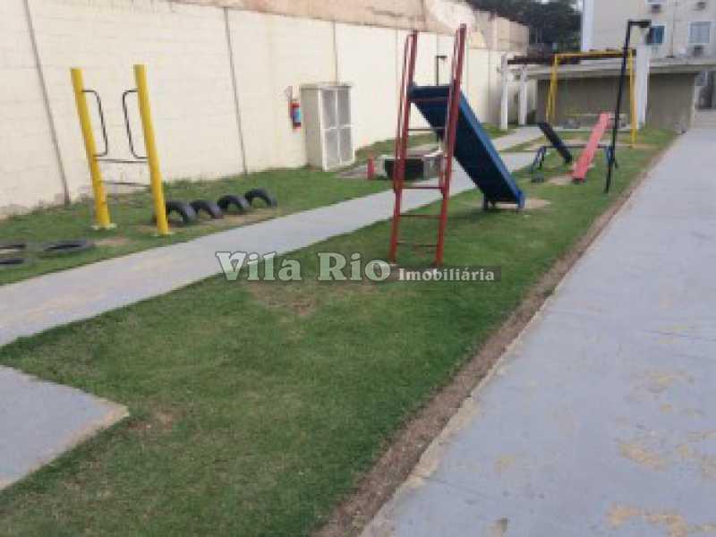 PLAY - Apartamento 2 quartos à venda Irajá, Rio de Janeiro - R$ 245.000 - VAP20088 - 17