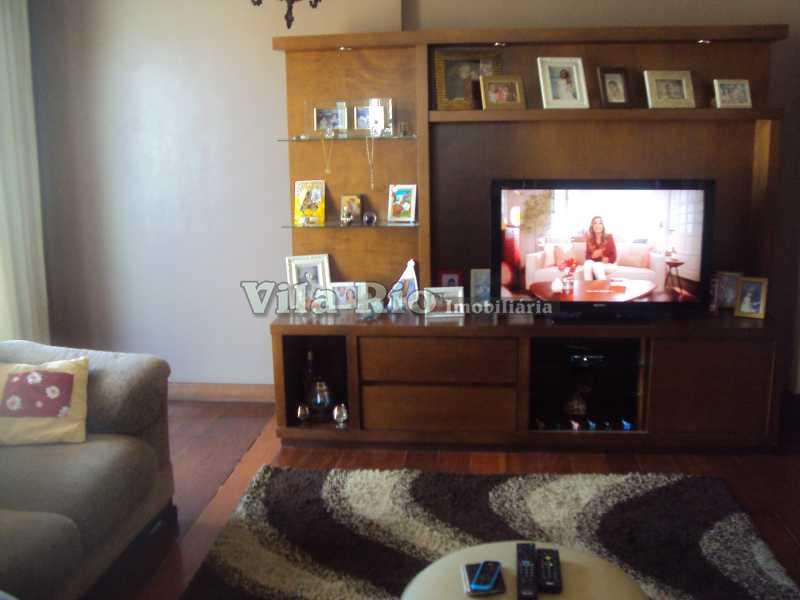 SALA - Cobertura 4 quartos à venda Vila da Penha, Rio de Janeiro - R$ 685.000 - VCO40001 - 1