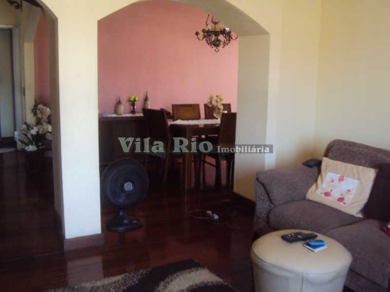 SALA1.1 - Cobertura 4 quartos à venda Vila da Penha, Rio de Janeiro - R$ 685.000 - VCO40001 - 3