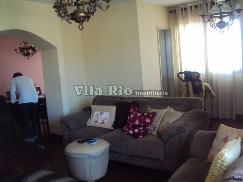 SALA1 - Cobertura 4 quartos à venda Vila da Penha, Rio de Janeiro - R$ 685.000 - VCO40001 - 6
