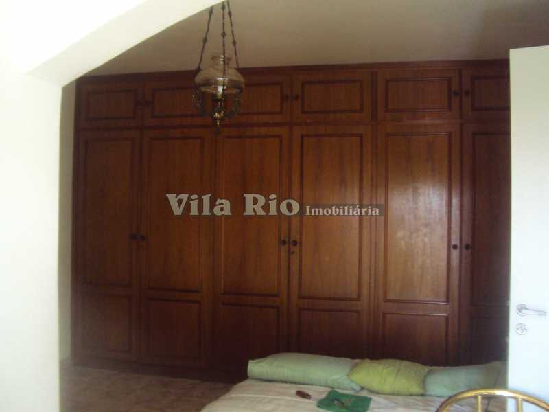 QUARTO1 - Cobertura 4 quartos à venda Vila da Penha, Rio de Janeiro - R$ 685.000 - VCO40001 - 7