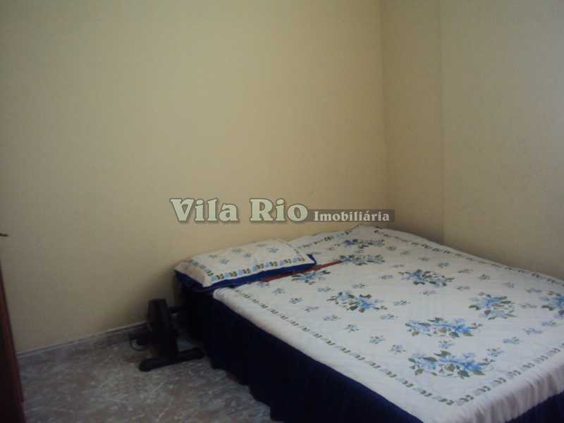 QUARTO2 - Cobertura 4 quartos à venda Vila da Penha, Rio de Janeiro - R$ 685.000 - VCO40001 - 8