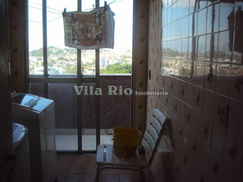 ´´AREA - Cobertura 4 quartos à venda Vila da Penha, Rio de Janeiro - R$ 685.000 - VCO40001 - 11