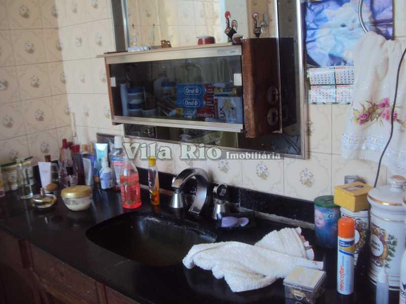 BANHEIRO2.1 - Cobertura 4 quartos à venda Vila da Penha, Rio de Janeiro - R$ 685.000 - VCO40001 - 13