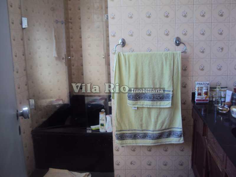BANHEIRO2 - Cobertura Vila da Penha,Rio de Janeiro,RJ À Venda,4 Quartos,230m² - VCO40001 - 14