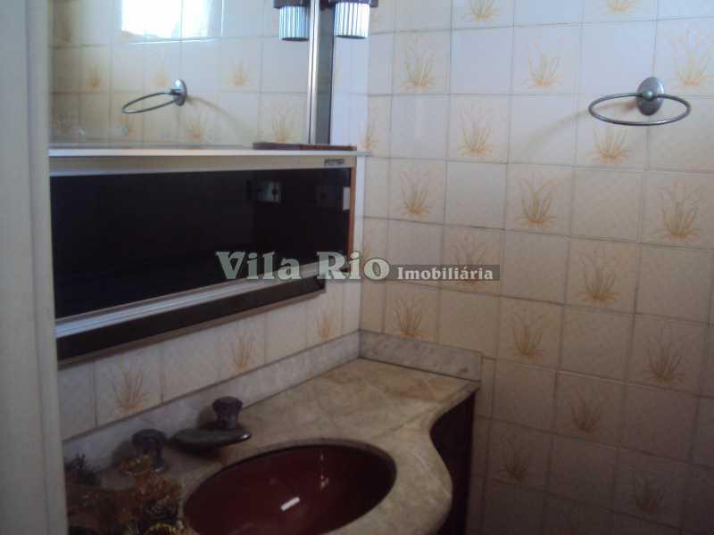BANHEIRO3 - Cobertura 4 quartos à venda Vila da Penha, Rio de Janeiro - R$ 685.000 - VCO40001 - 15