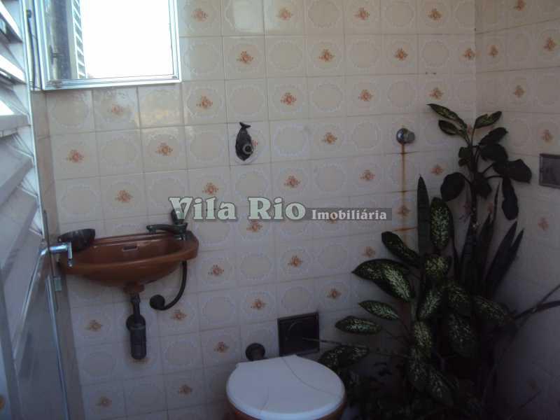 BANHEIRO4 - Cobertura Vila da Penha,Rio de Janeiro,RJ À Venda,4 Quartos,230m² - VCO40001 - 16