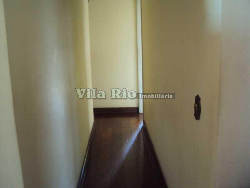 CIRCULAÇÃO - Cobertura Vila da Penha,Rio de Janeiro,RJ À Venda,4 Quartos,230m² - VCO40001 - 17