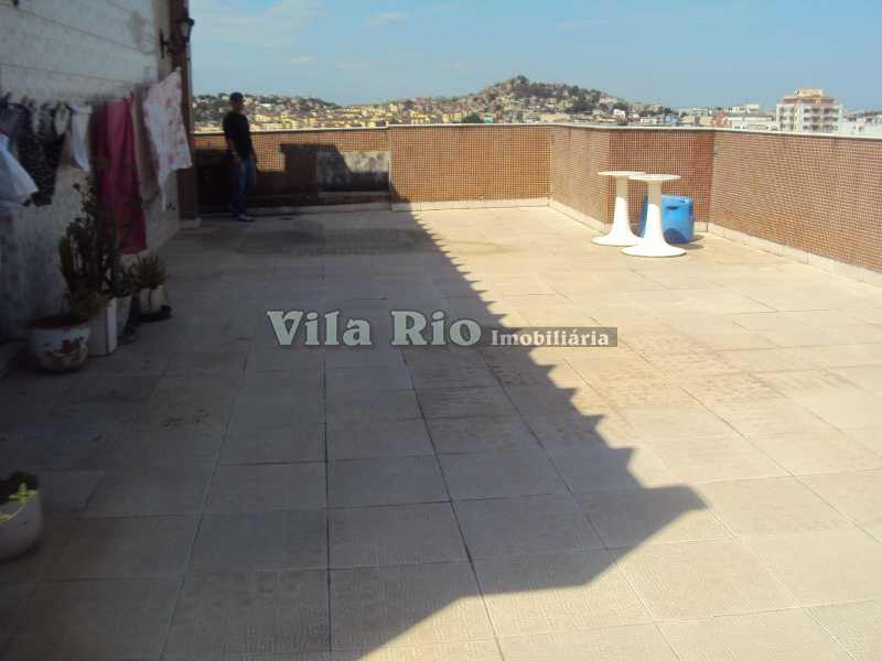COBERTURA - Cobertura 4 quartos à venda Vila da Penha, Rio de Janeiro - R$ 685.000 - VCO40001 - 18