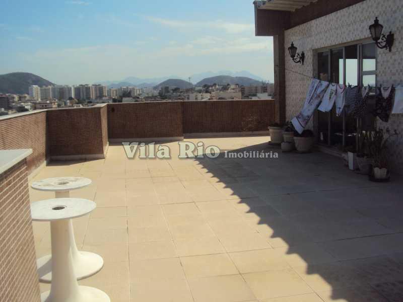 COBERTURA1.2 - Cobertura 4 quartos à venda Vila da Penha, Rio de Janeiro - R$ 685.000 - VCO40001 - 20