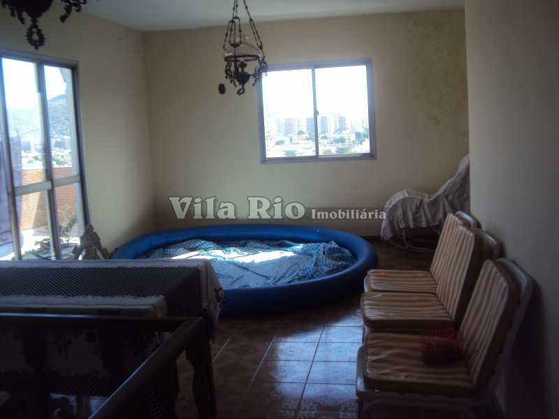 COBERTURA1 - Cobertura 4 quartos à venda Vila da Penha, Rio de Janeiro - R$ 685.000 - VCO40001 - 21