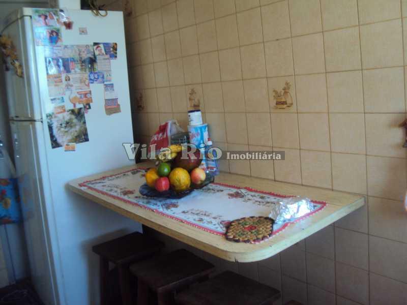 COZINHA - Cobertura 4 quartos à venda Vila da Penha, Rio de Janeiro - R$ 685.000 - VCO40001 - 23