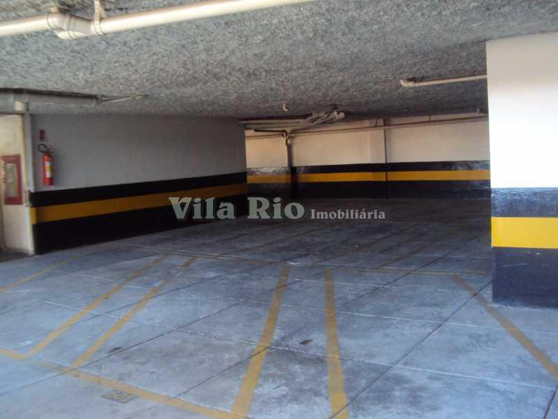 GARAGEM - Cobertura 4 quartos à venda Vila da Penha, Rio de Janeiro - R$ 685.000 - VCO40001 - 26