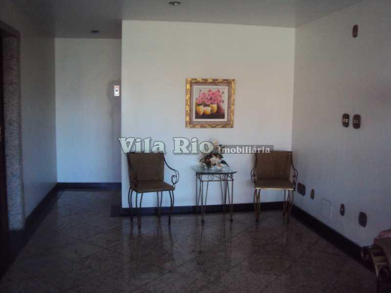 HALL - Cobertura 4 quartos à venda Vila da Penha, Rio de Janeiro - R$ 685.000 - VCO40001 - 27