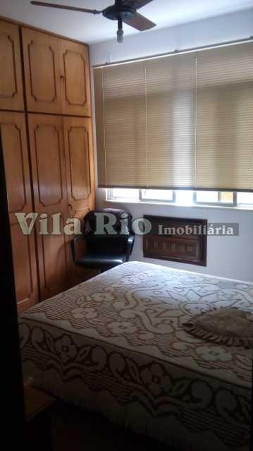 QUARTO2. - Casa À VENDA, Ramos, Rio de Janeiro, RJ - VCA50002 - 5