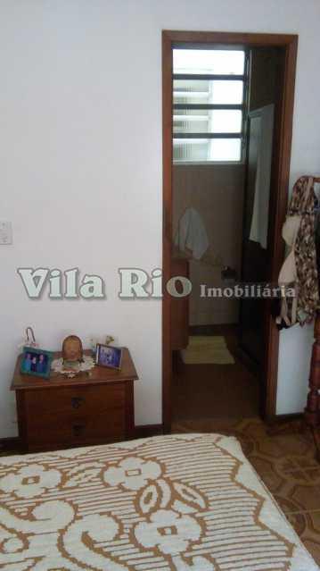 QUARTO3. - Casa À VENDA, Ramos, Rio de Janeiro, RJ - VCA50002 - 6