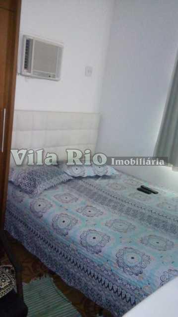 QUARTO4. - Casa À VENDA, Ramos, Rio de Janeiro, RJ - VCA50002 - 7