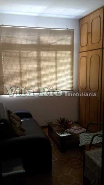 QUARTO5. - Casa À VENDA, Ramos, Rio de Janeiro, RJ - VCA50002 - 8