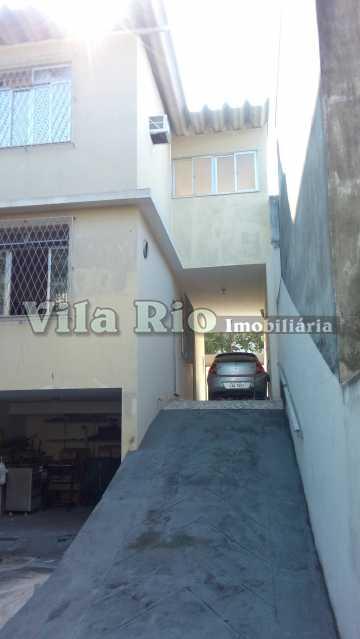 GARAGEM - Casa À VENDA, Ramos, Rio de Janeiro, RJ - VCA50002 - 14