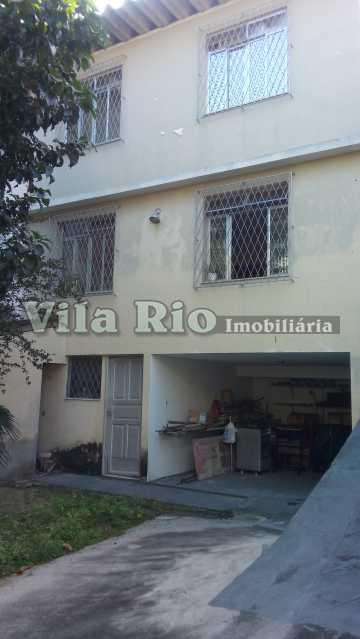 GARAGEM1 - Casa À VENDA, Ramos, Rio de Janeiro, RJ - VCA50002 - 16