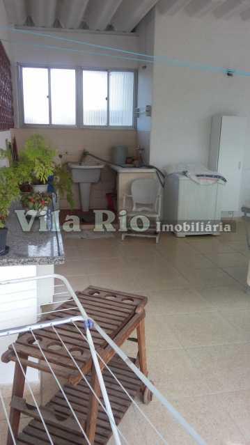 TERRAÇO1.1. - Casa À VENDA, Ramos, Rio de Janeiro, RJ - VCA50002 - 18