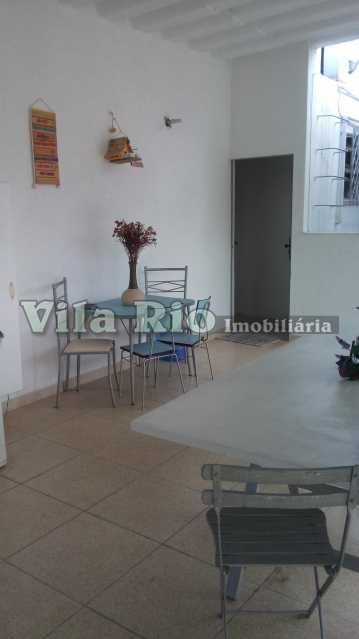 TERRAÇO1.2. - Casa À VENDA, Ramos, Rio de Janeiro, RJ - VCA50002 - 19