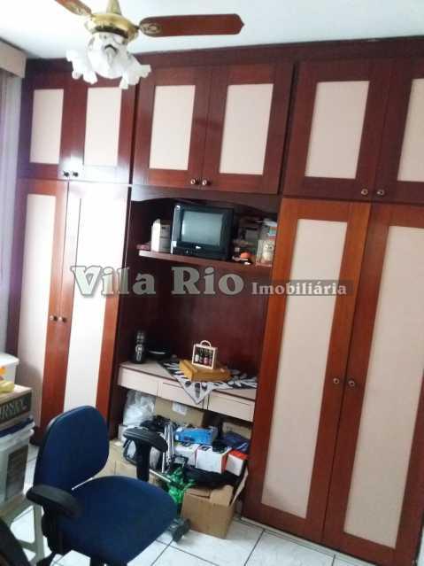 QUARTO - Apartamento À Venda - Vila da Penha - Rio de Janeiro - RJ - VAP20099 - 4