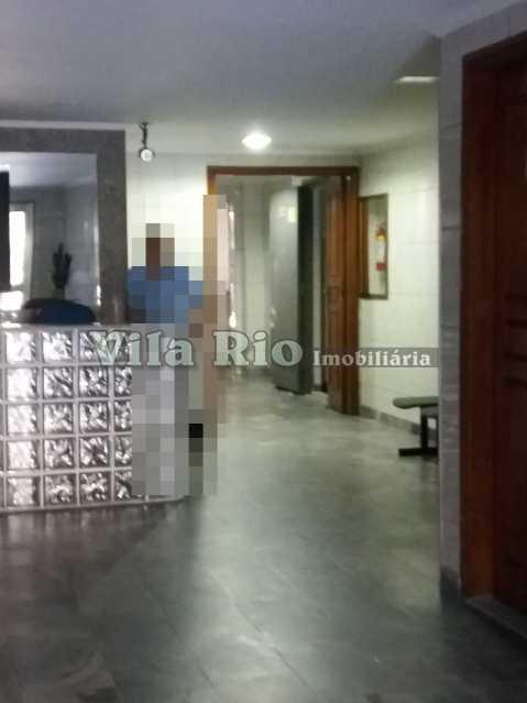 HALL 1 - Apartamento À Venda - Vila da Penha - Rio de Janeiro - RJ - VAP20099 - 12