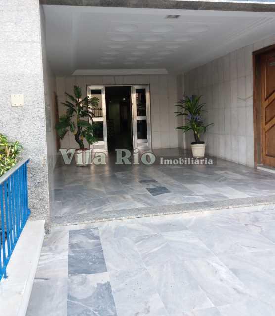 HALL 2 - Apartamento À Venda - Vila da Penha - Rio de Janeiro - RJ - VAP20099 - 13