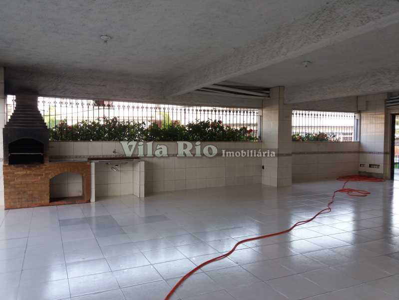 SALÃO DE FESTA 3 - Apartamento À Venda - Vila da Penha - Rio de Janeiro - RJ - VAP20099 - 16