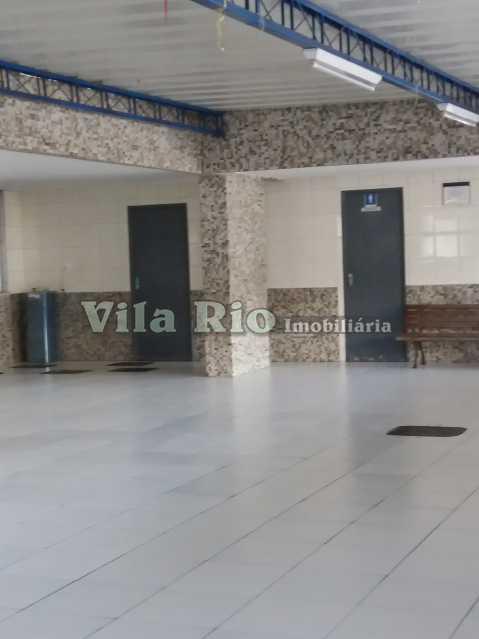 SALAO DE FESTAS - Apartamento À Venda - Vila da Penha - Rio de Janeiro - RJ - VAP20099 - 17