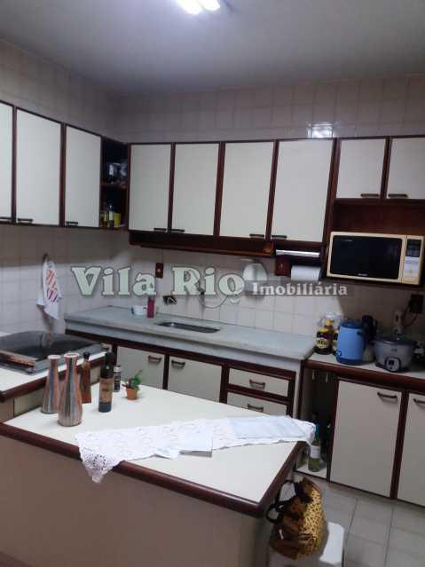 COZINHA - Apartamento À Venda - Vila da Penha - Rio de Janeiro - RJ - VAP20099 - 6