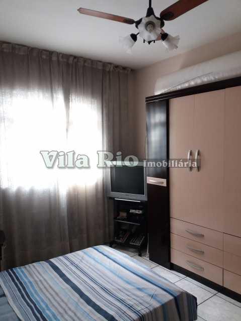 QUARTO - Apartamento À Venda - Vila da Penha - Rio de Janeiro - RJ - VAP20099 - 5