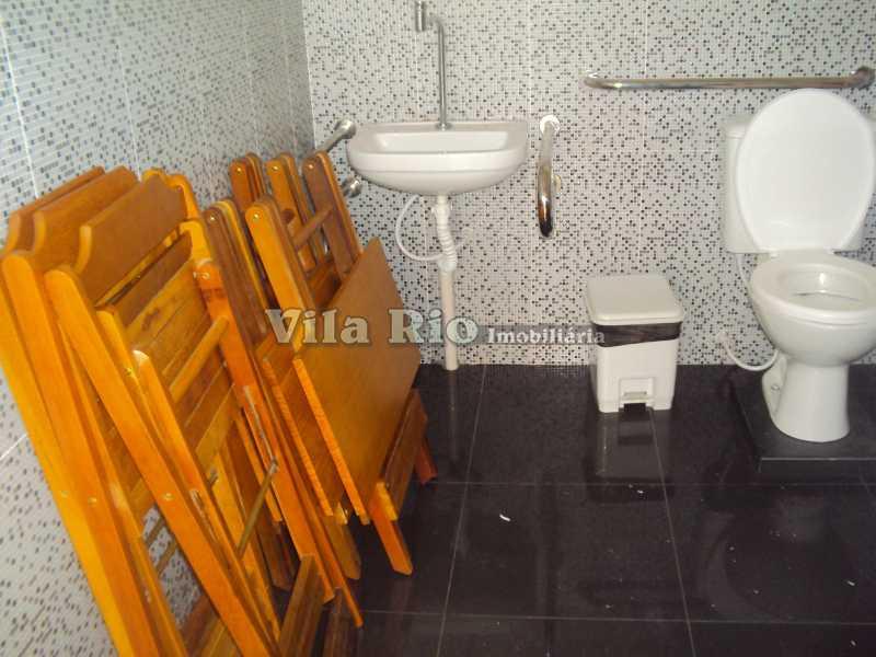 BANHEIRO 1 - Apartamento 2 quartos para venda e aluguel Parada de Lucas, Rio de Janeiro - R$ 185.000 - VAP20107 - 19