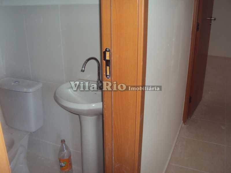 BANHEIRO 3 - Apartamento 2 quartos para venda e aluguel Parada de Lucas, Rio de Janeiro - R$ 185.000 - VAP20107 - 9