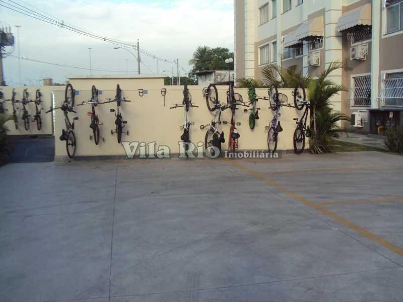 BICICLETARIO 2 - Apartamento 2 quartos para venda e aluguel Parada de Lucas, Rio de Janeiro - R$ 185.000 - VAP20107 - 15