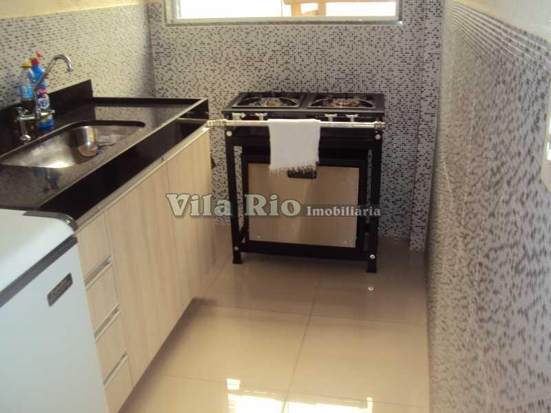 COZINHA-SALÃO 3 - Apartamento 2 quartos para venda e aluguel Parada de Lucas, Rio de Janeiro - R$ 185.000 - VAP20107 - 18