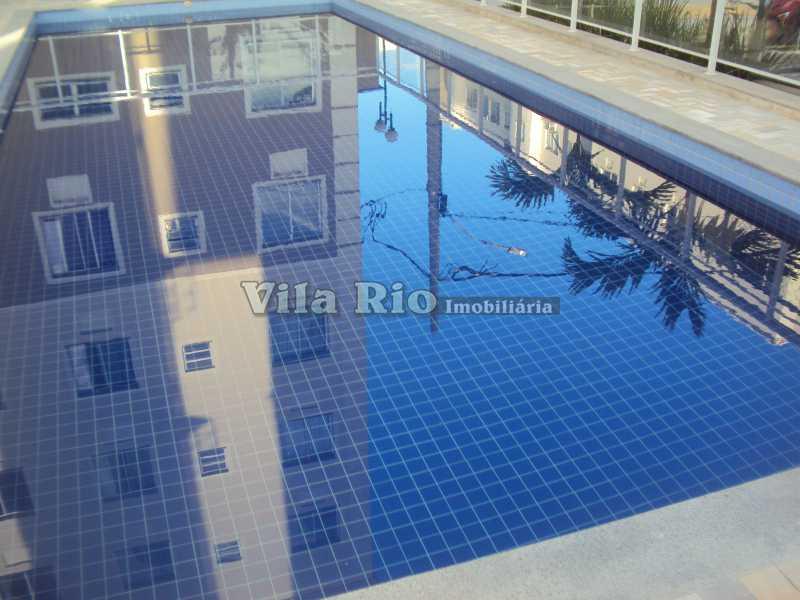 PISCINA - Apartamento 2 quartos para venda e aluguel Parada de Lucas, Rio de Janeiro - R$ 185.000 - VAP20107 - 24