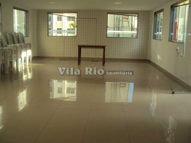 SALAO DE FESTA 2 - Apartamento 2 quartos para venda e aluguel Parada de Lucas, Rio de Janeiro - R$ 185.000 - VAP20107 - 25