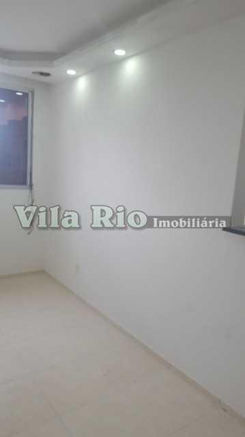 SALA 6 - Apartamento 2 quartos para venda e aluguel Parada de Lucas, Rio de Janeiro - R$ 185.000 - VAP20107 - 3