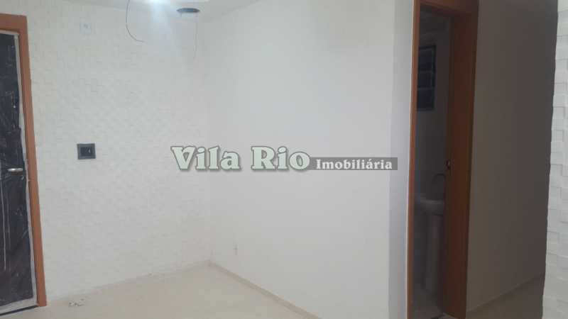SALA 11 - Apartamento 2 quartos para venda e aluguel Parada de Lucas, Rio de Janeiro - R$ 185.000 - VAP20107 - 4