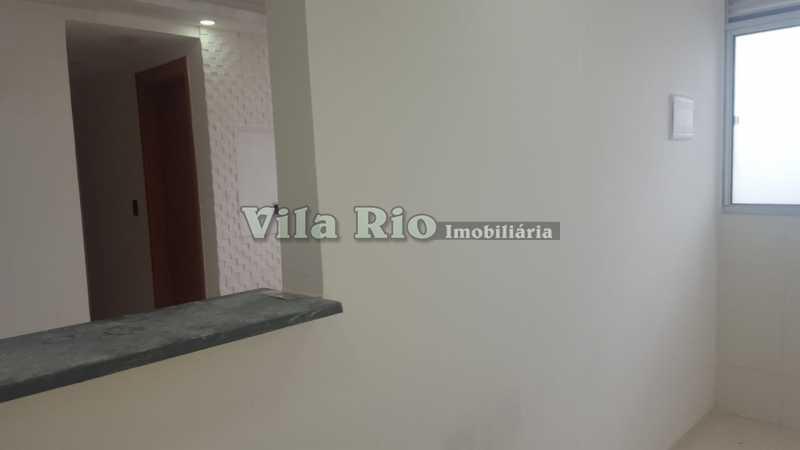 SALA 17 - Apartamento 2 quartos para venda e aluguel Parada de Lucas, Rio de Janeiro - R$ 185.000 - VAP20107 - 5